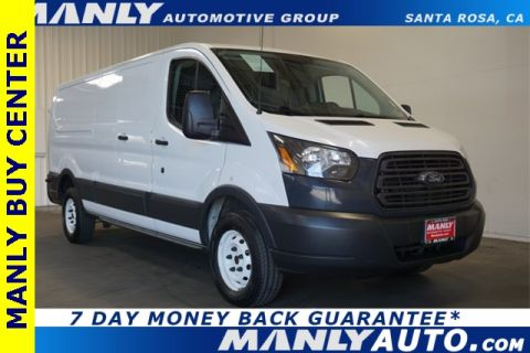 2015 Ford Transit Cargo Van Base